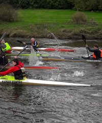 SUIR BLUEWAY – START & END POINT SEAN KELLY SQUARE.