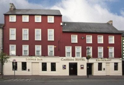 Carraig Hotel The
