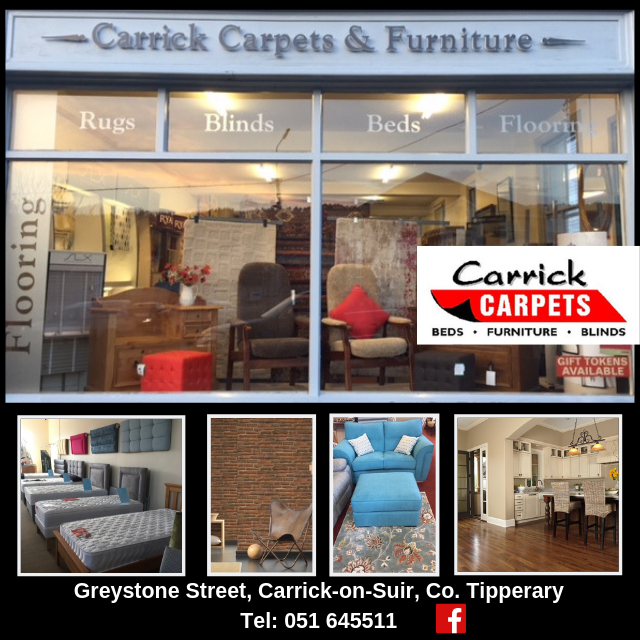 Carrick Carpets