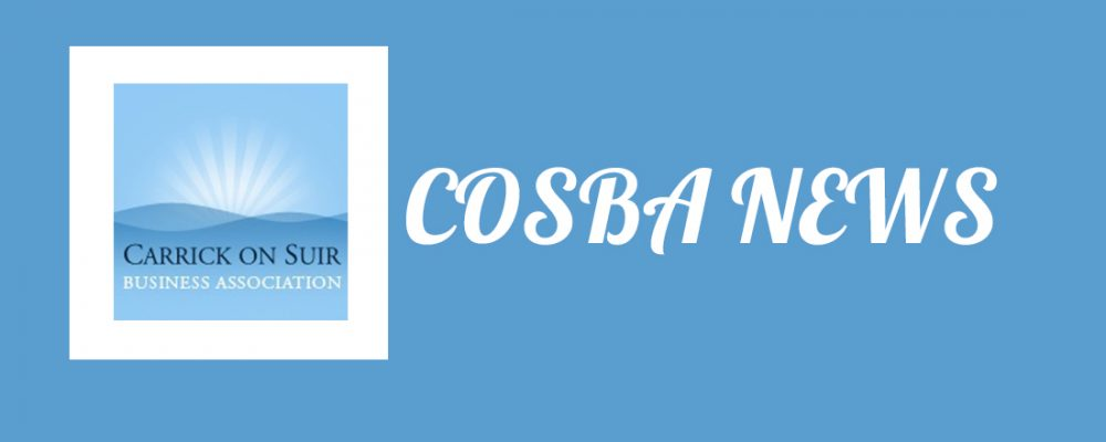 COSBA – Current News and Activities