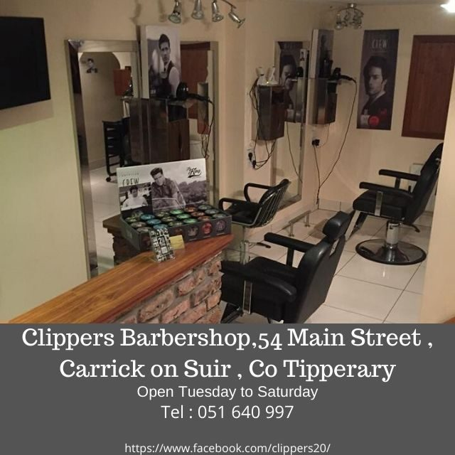 Clippers Barbershop