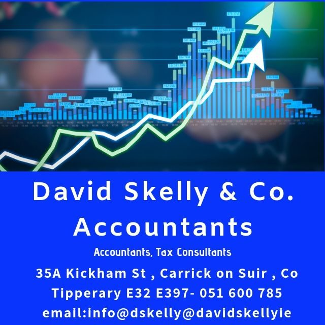 David Skelly & Co. Accountants