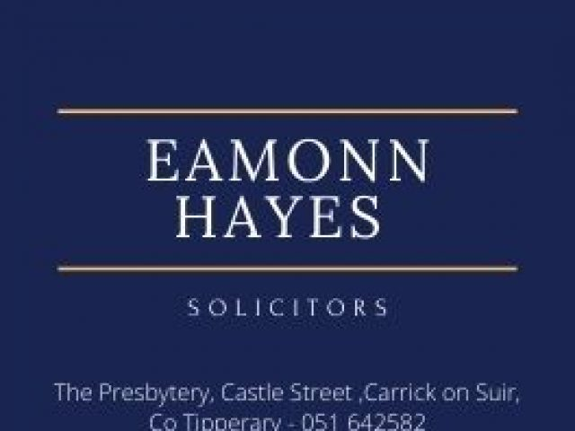 EAMONN HAYES SOLICITORS