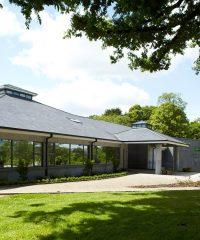 Kildalton College & Grounds