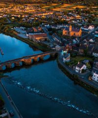 THE SUIR BLUEWAY