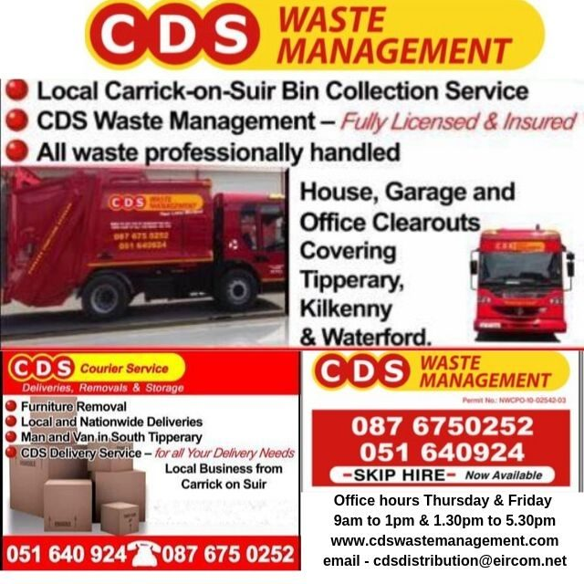 CDS Waste Management