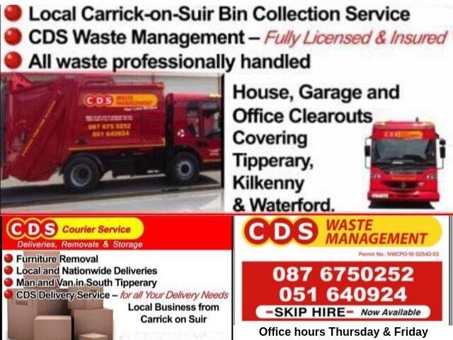 CDS Waste Management