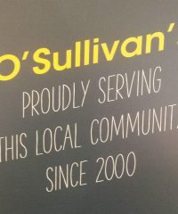 O Sullivan's Centra Supermarket