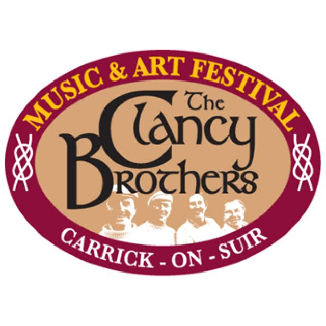 Clancy Brothers Festival