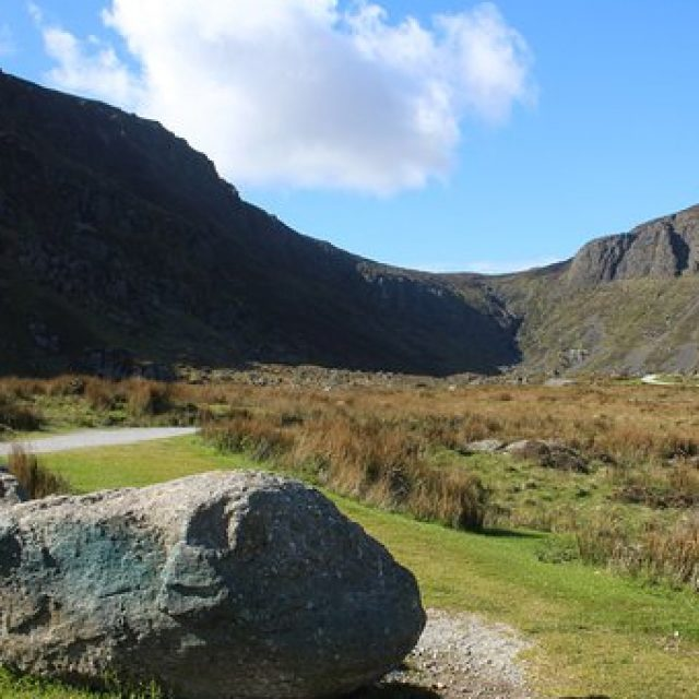 Comeragh Mountain Walks