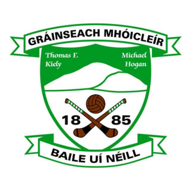 Grangemockler/Ballyneale GAA