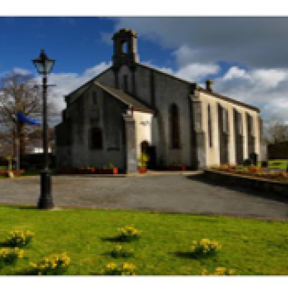UPGRADE TO HERITAGE CENTRE , MAIN STREET CARRICK ON SUIR , CO TIPPERARY.