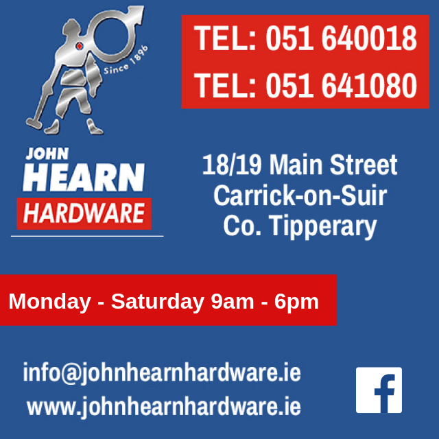 John Hearne Hardware