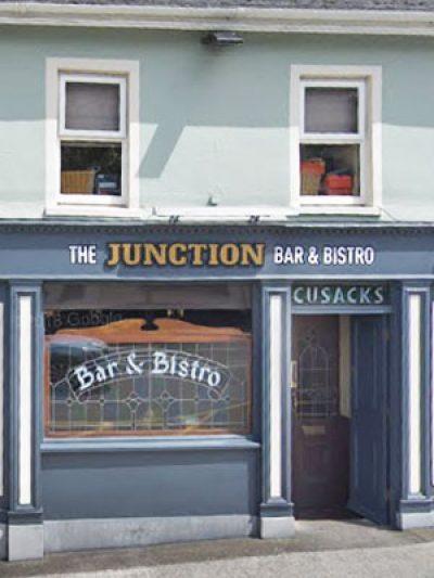 Junction Bar & Bistro