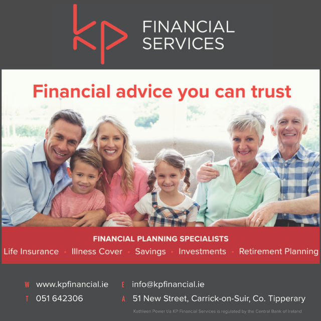 KP Financial Services