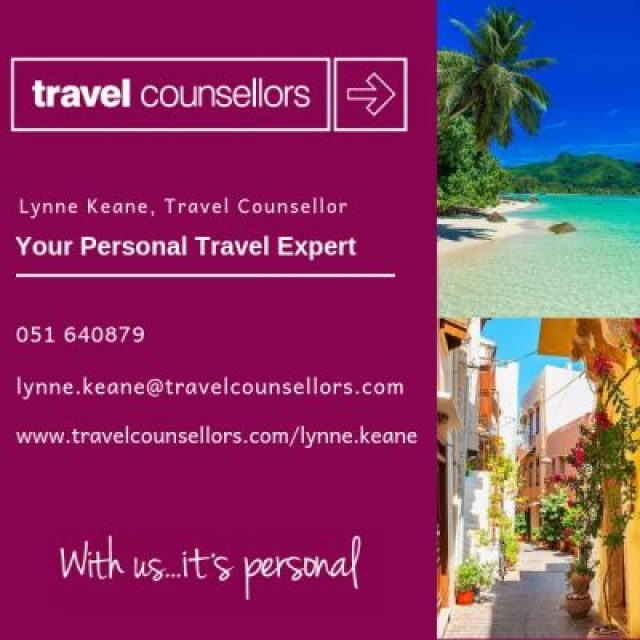 Lynne Keane Travel