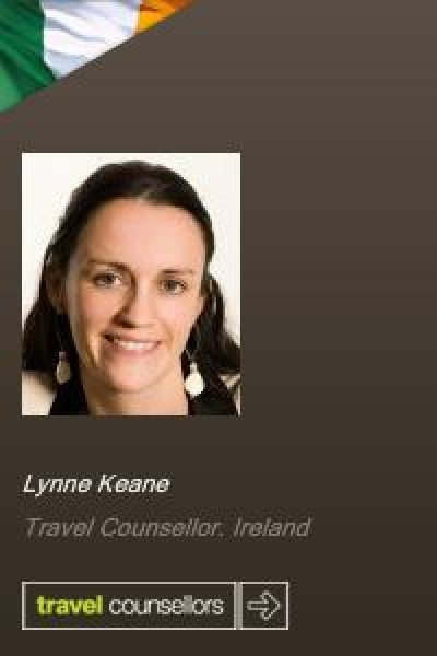 Lynne Keane –  Travel Counsellors