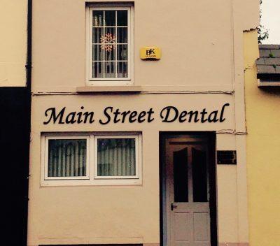MAIN STREET DENTAL