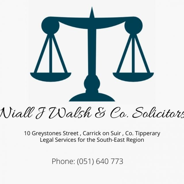 Niall J. Walsh & Co. Solicitors