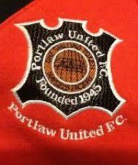 Portlaw United FC