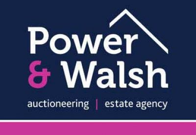 Barry Walsh –  Power & Walsh Estate Agents