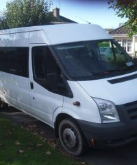 Quinlan Bus Hire