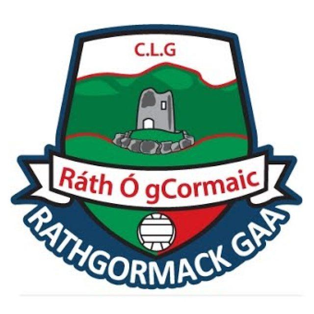 Rathgormack GAA