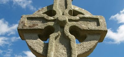 AHENNY & KILKIERAN HIGH CROSSES