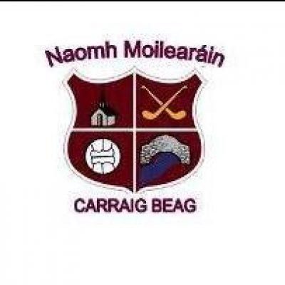 Saint Mollerans GAA