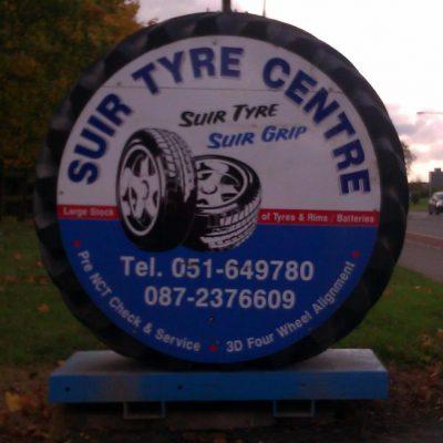 Suir Tyre Centre