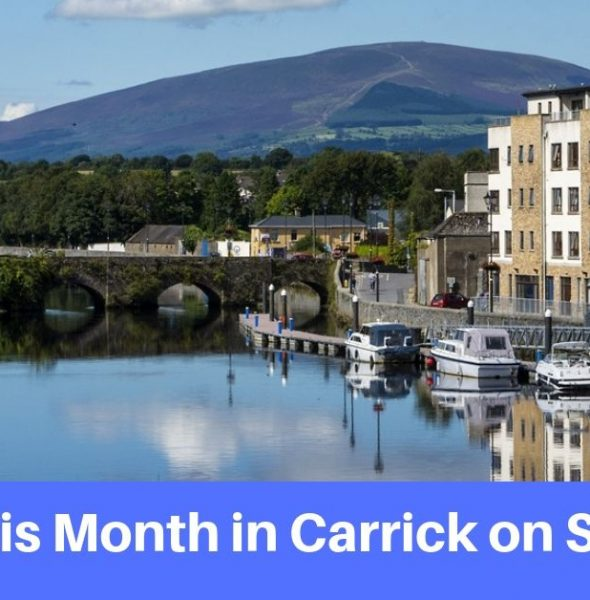 This November in Carrick On Suir