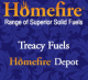 Treacy Fuels Homefire Depot