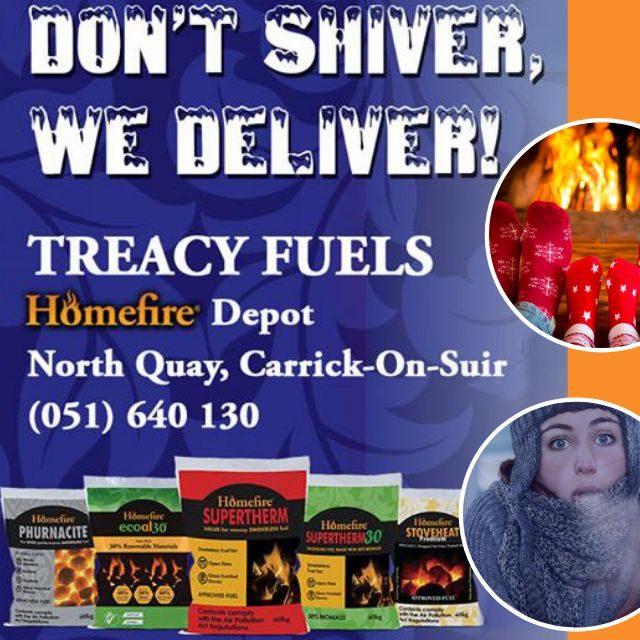 Treacys Fuel