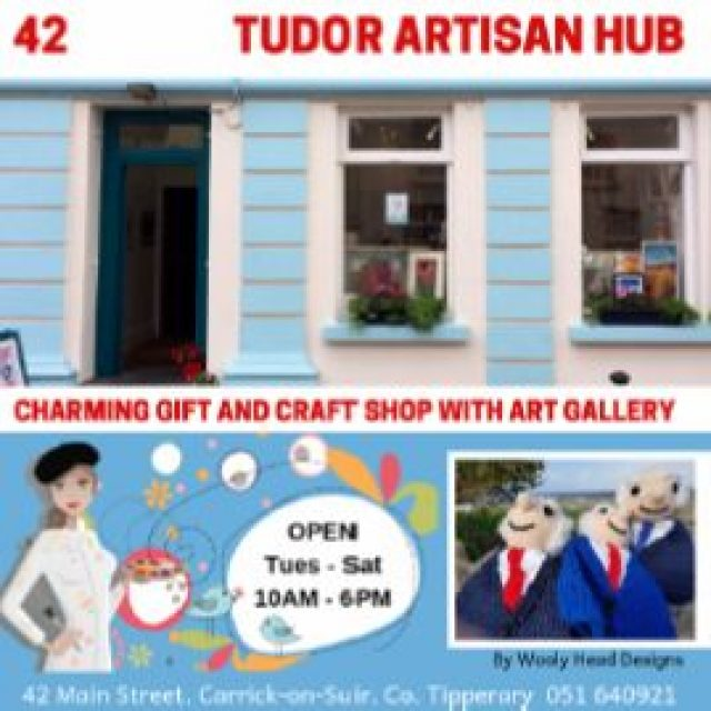 Tudor Artisan Hub