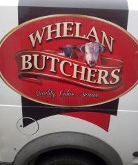 Whelans Butchers